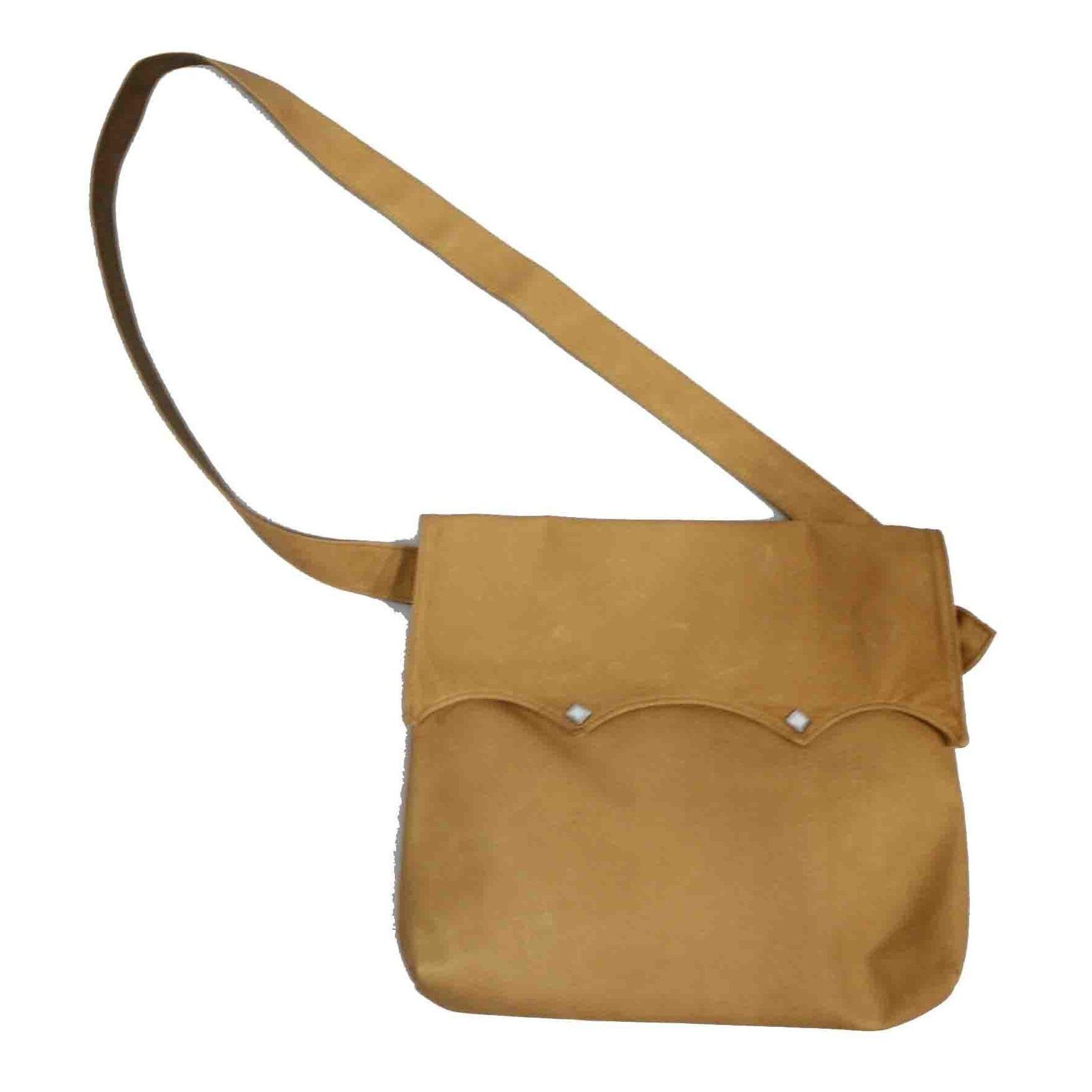 INFIELDER DESIGN  WESTERN BAG