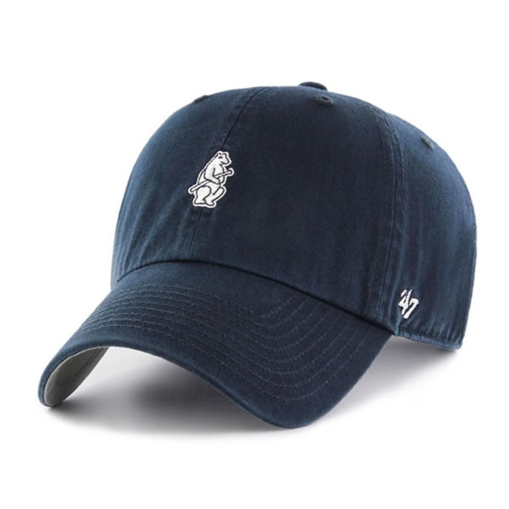 47BrandChicago Cubs mini logo cap