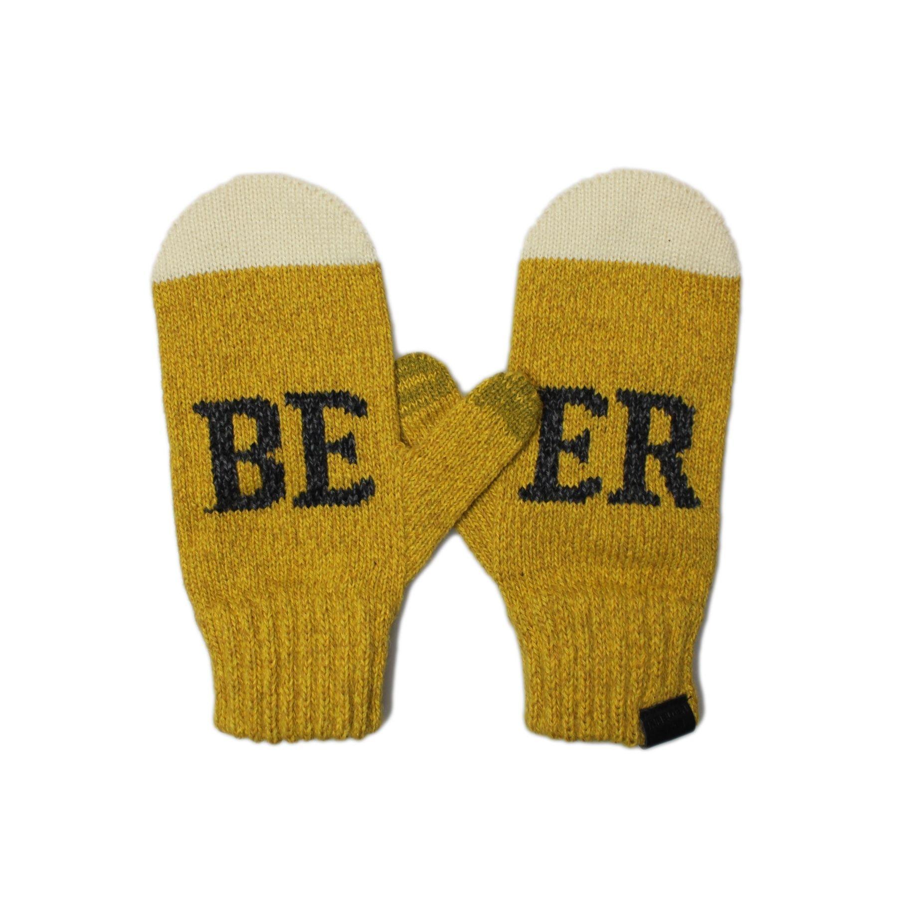 INFIELDER DESIGN   BEER -Ladies size