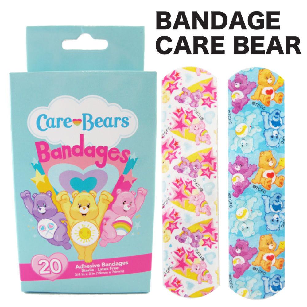アメリカ雑貨 ケアベア kids Bandage