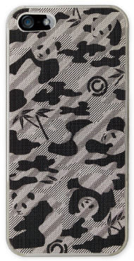 CAMOGRA_black(iPhone5Sケース)