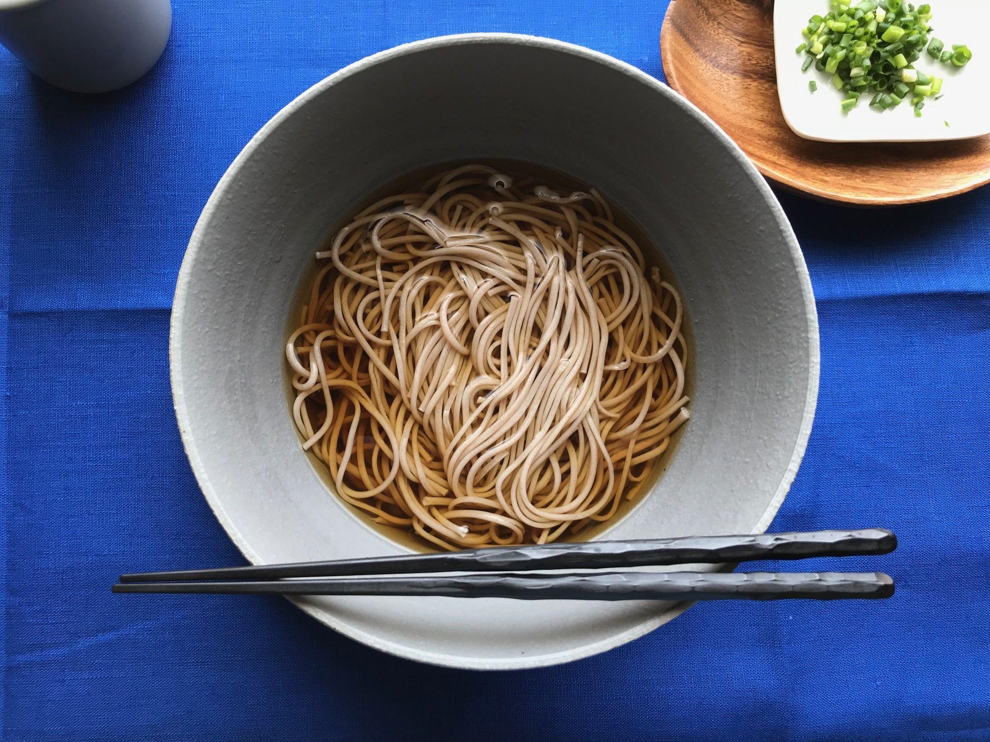 長崎島原手延べえごまそば1kg|「麺(蕎麦)で食べるエゴマ」でオメガ3の栄養を手軽にとりいれよう!【ご自宅用・残暑見舞いギフトにも】