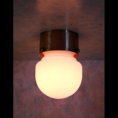 Stand & Ceiling light  an-853