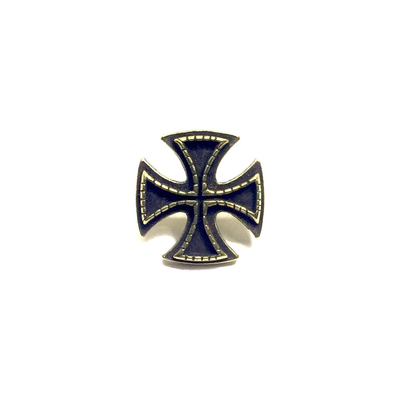 "HPS-21-B ""IRON  CROSS"" Pins"