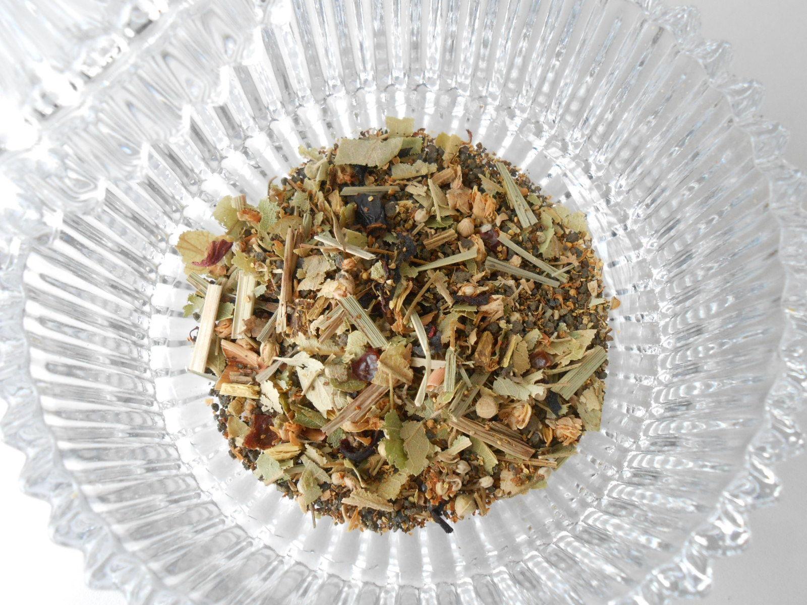 ?医湯tea?Herbal Physician ハーバル フィジシャン [ティーパック 2g×10個]