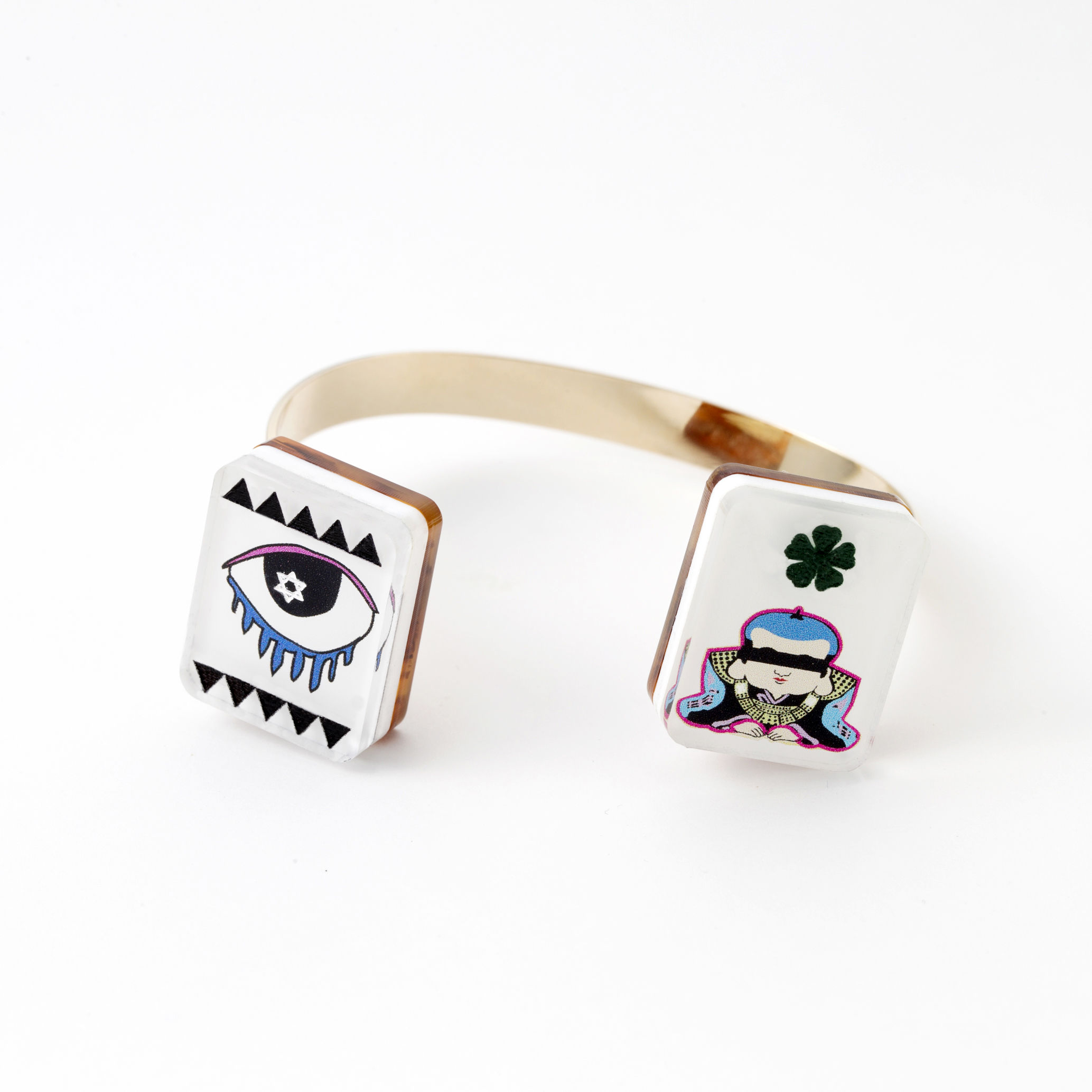MIRAGE BANGLE(FUKUSUKE)