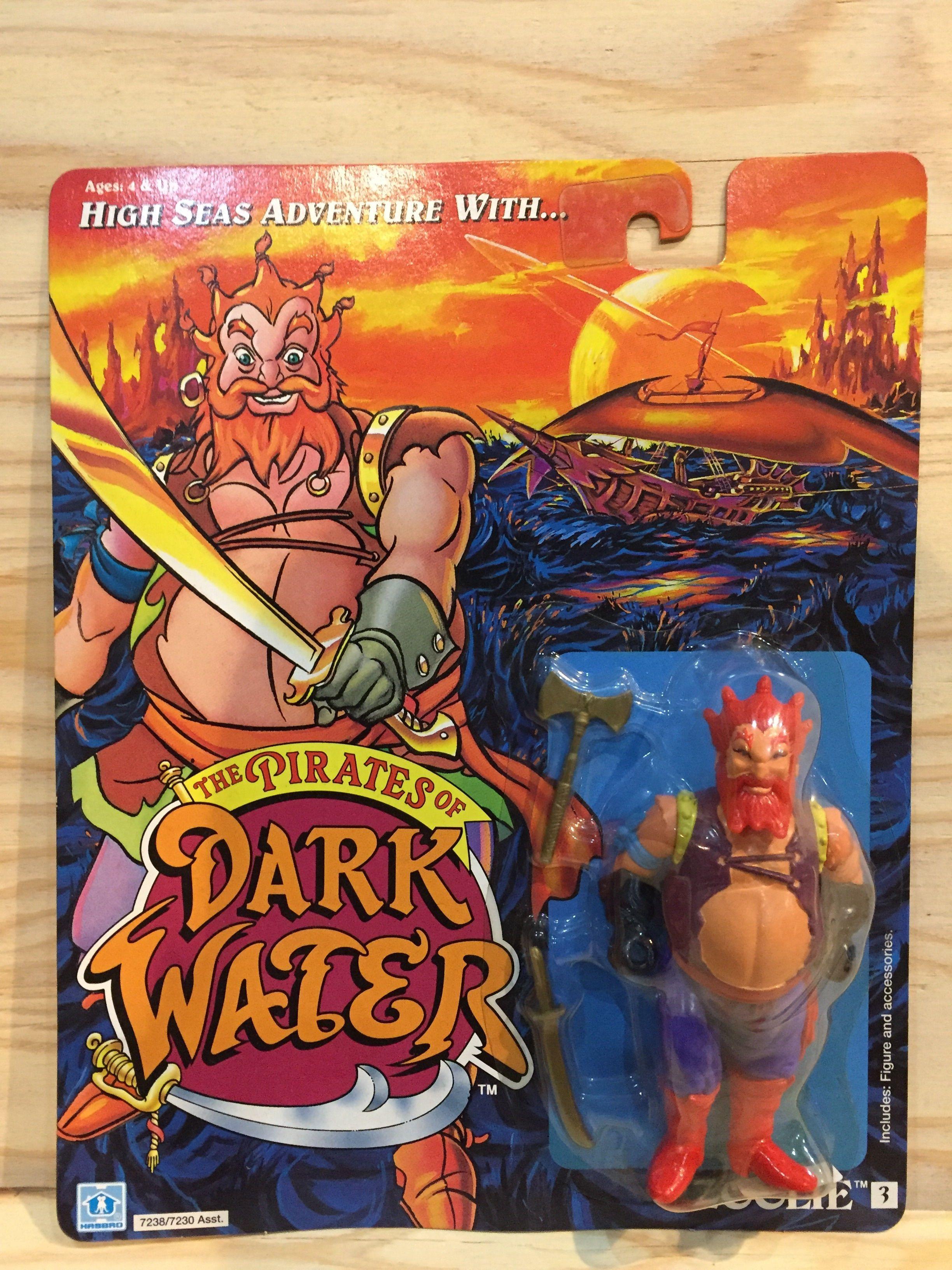 THE PIRATES OF DARK WATER(ZOOLIE)