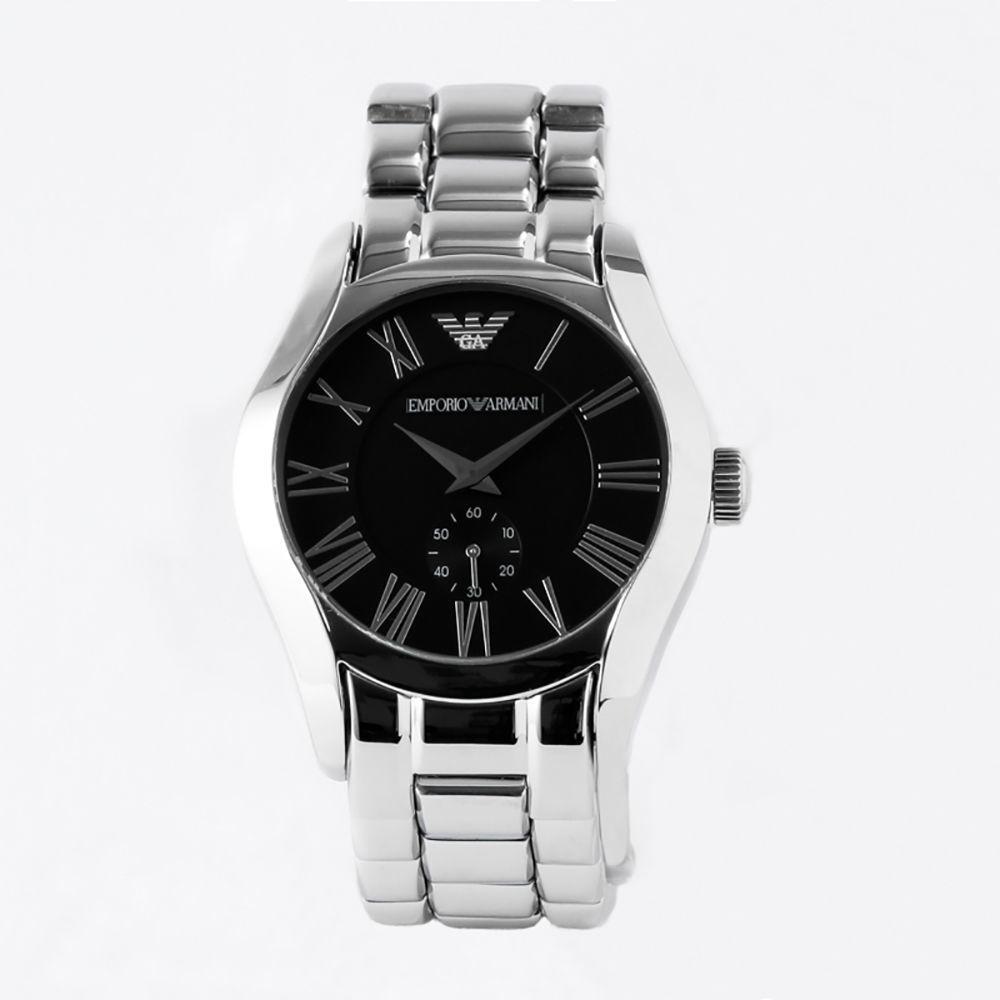 [エンポリオ アルマーニ]EMPORIO ARMANI 腕時計 CLASSIC クラシック AR0680 メンズ