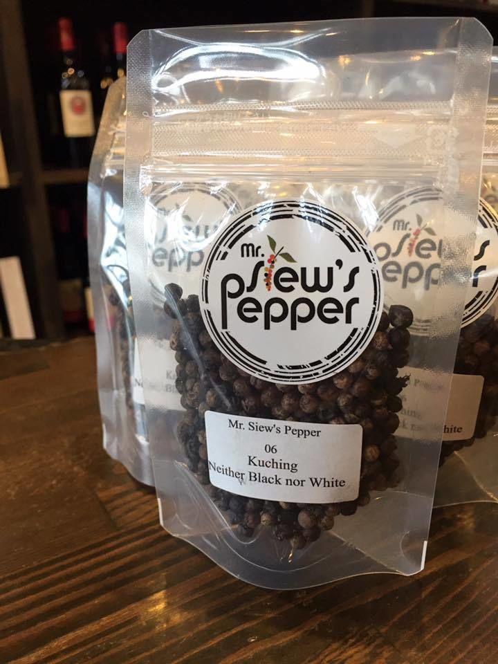 Mr.Sew'sPepper no.6 胡椒 20g