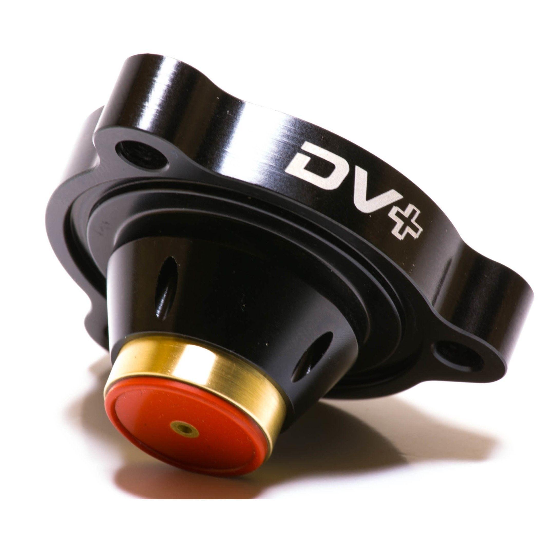 #GFB DV+ T9351 Blow off Valves / Diverter Valves for VW / AUDI ディバーターバルブ 強化 キット