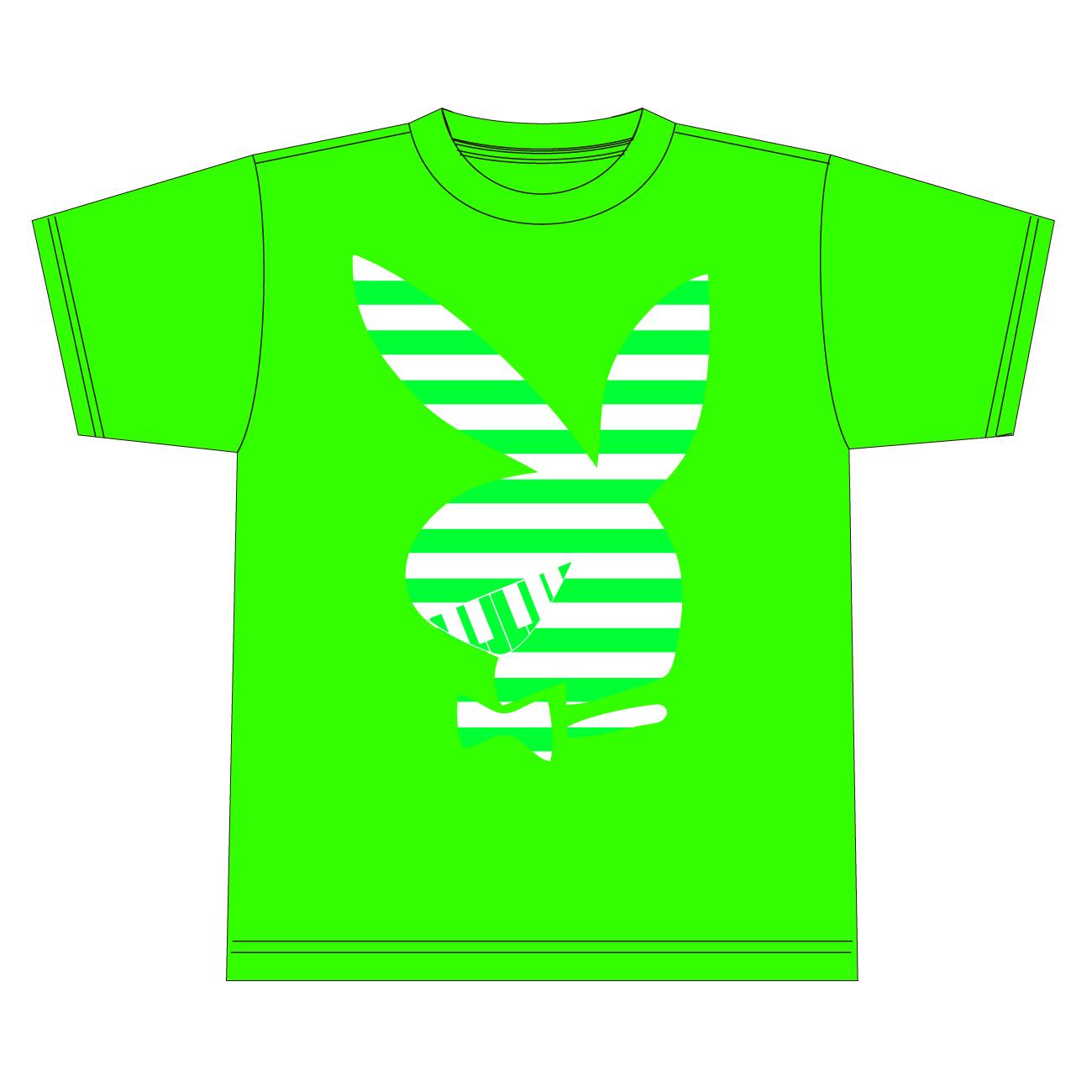10th Anniversary Tシャツ(ロゴ ホワイト)