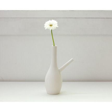 【SALE】blur vase B(花器)