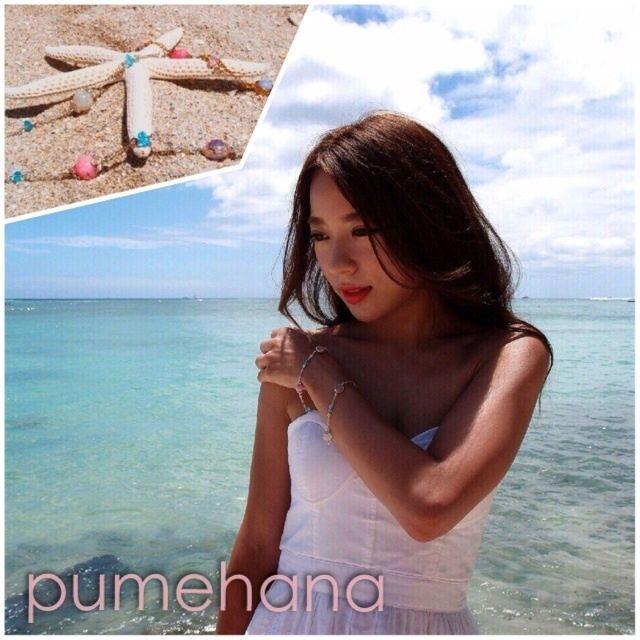 pumehana/ハワイアンジュエリー/パワーストーン