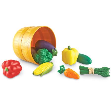 Bushel of Veggies たる入り野菜