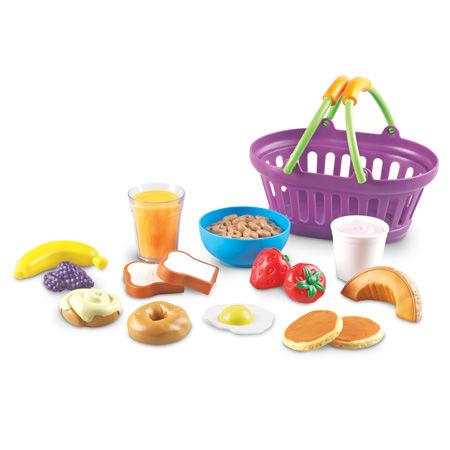 Breakfast Basket ブレックファーストバスケット