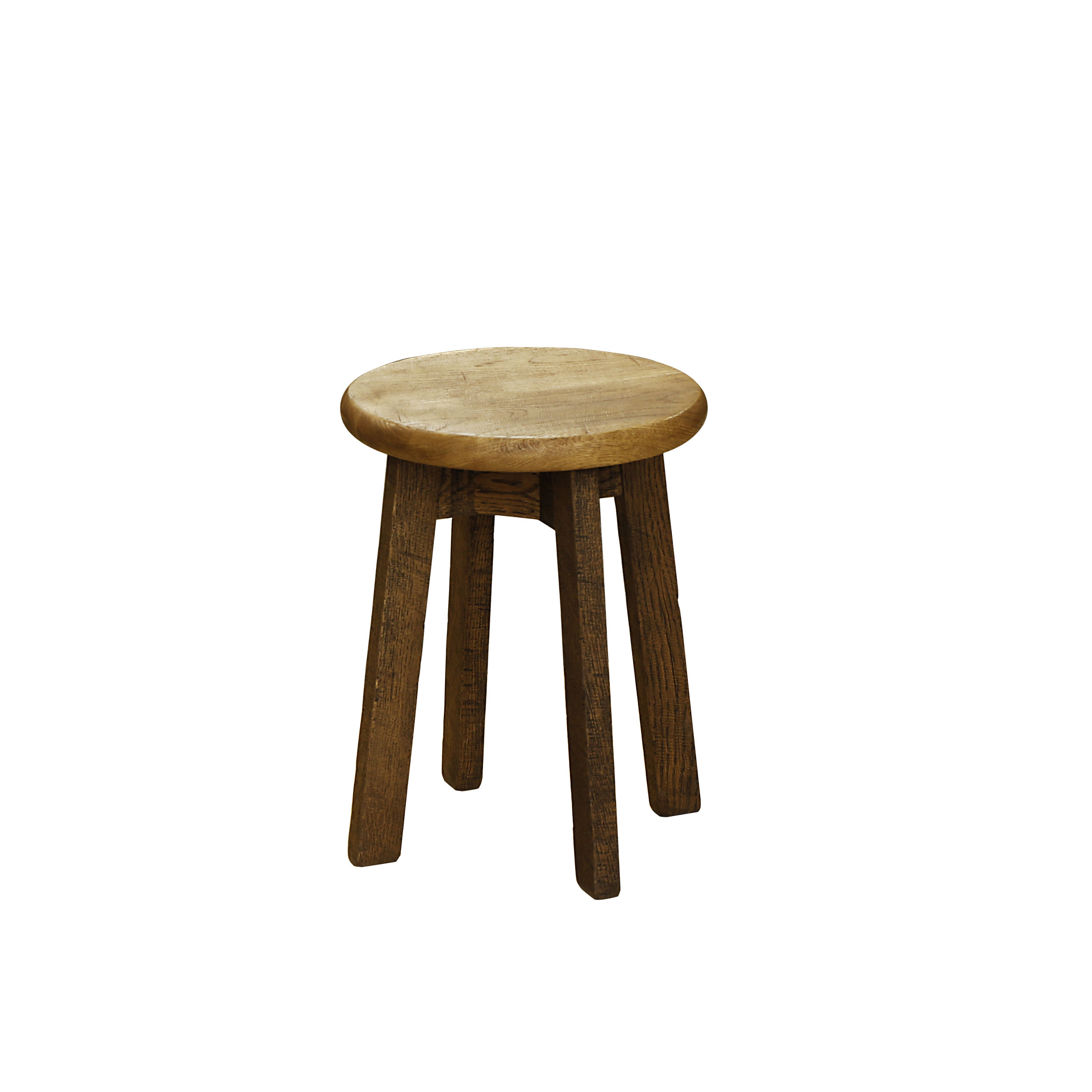 Cipres Brown Stool