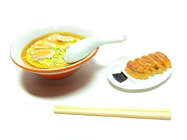 みちのく物産展 07.喜多方ラーメン(福岡県)