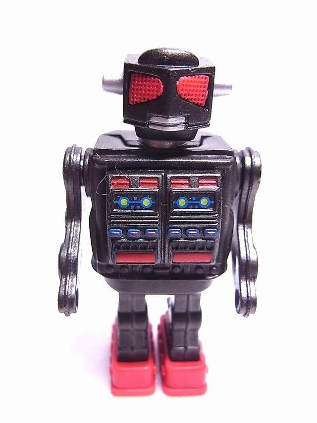 むかし懐かしロボット VOL.2 04.Super Giant Robot