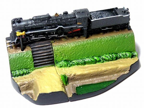 08.蒸気機関車C62-2号 (スワローエンゼル)ノーマルカラー