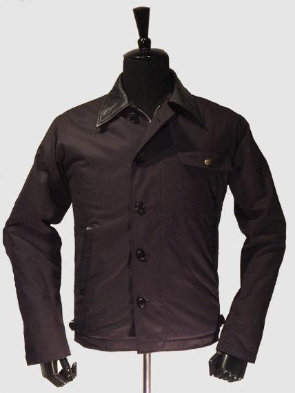 Deck Cotton Jacket