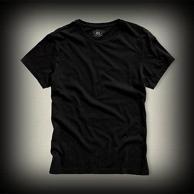 ダブルアールエル RRL メンズ Short-Sleeved Crewneck Tee Tシャツ