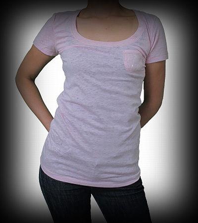 ヴィクトリアシークレット レディース Spangleshirt Tシャツ