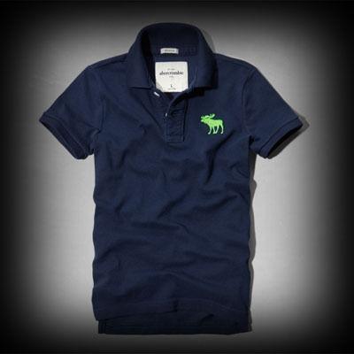 アバクロ メンズ classic polo ポロシャツ