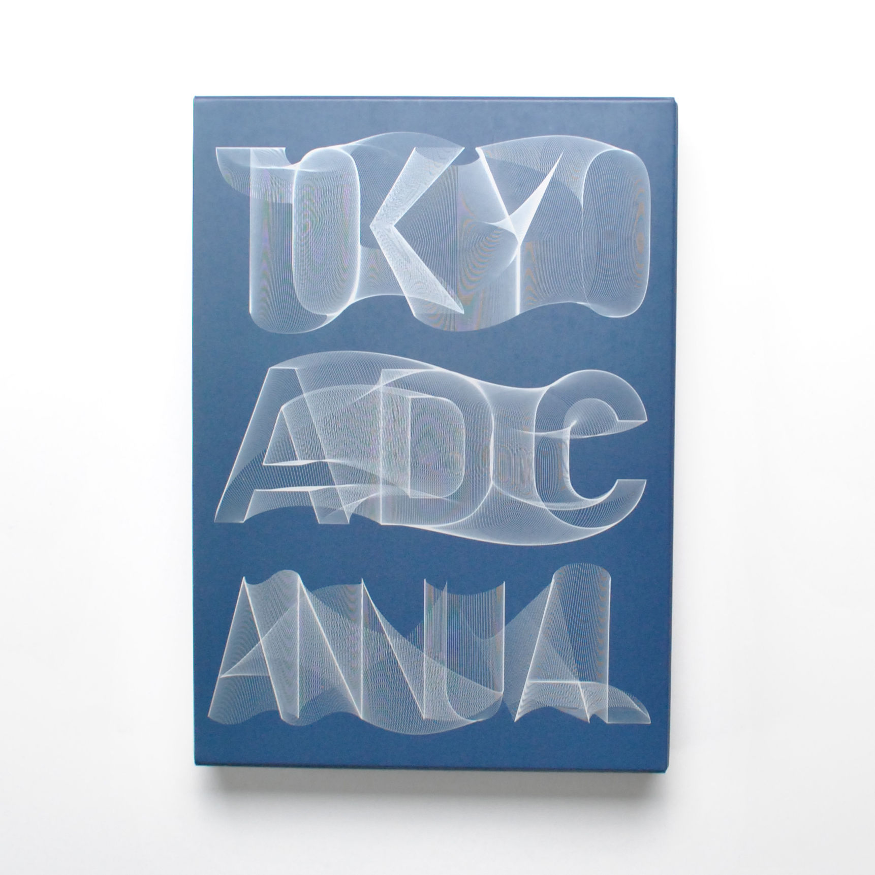 TOKYO ART DIRECTORS CLUB ANNUAL 2010