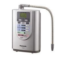 【送料無料】Panasonic (パナソニック) アルカリイオン整水器 TK7208P-S