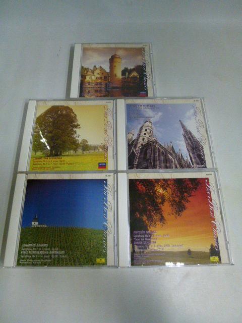 【中古】 [CD] The Best Classics ベストクラシック 20枚セット 174-170SK