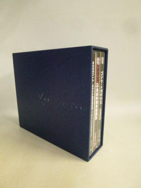 【中古】 ゴジラ×メガギラス ~G消滅作戦~DVD-BOX  1710-276SK