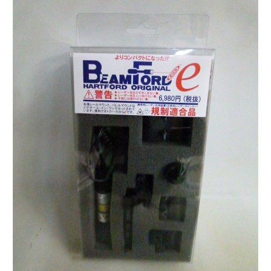 【中古】 ビームフォード-e  ハートフォード オリジナル BEAM FORD  HARTFORD レーザーサイト ポインター  HWS  182-137SK