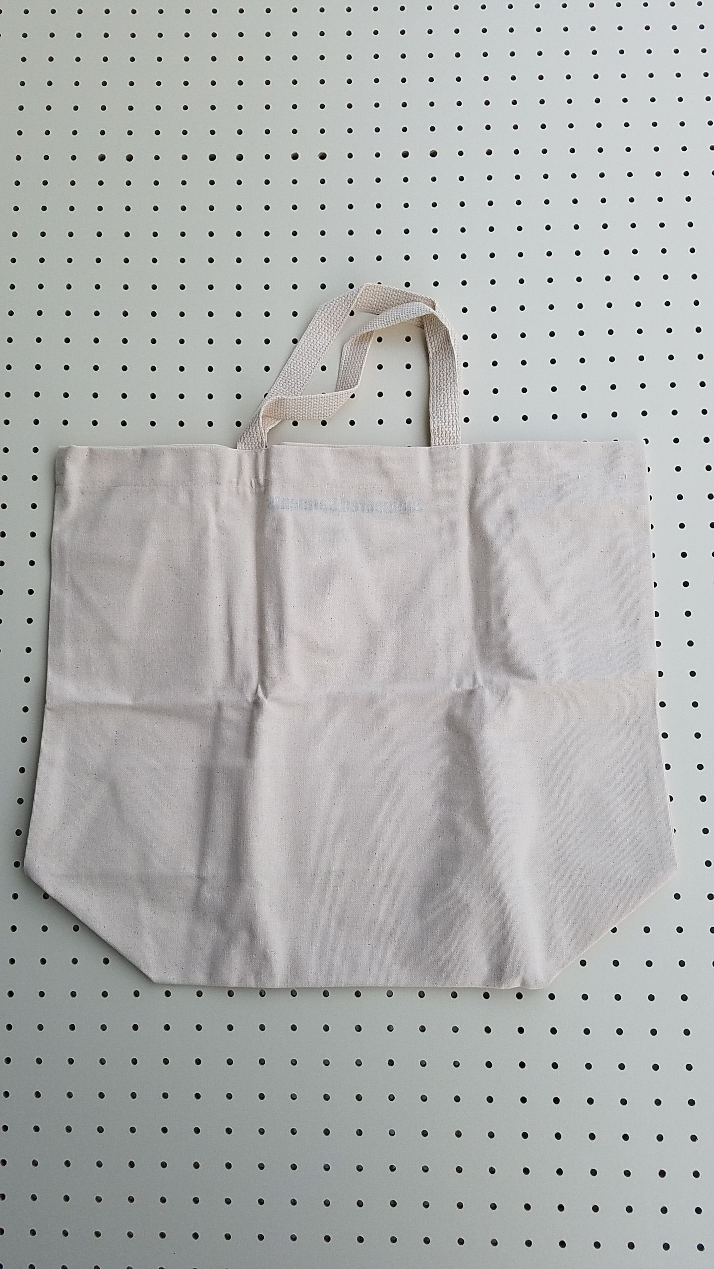 ENGINEERED GARMENTS NY限定 TOTE BAG