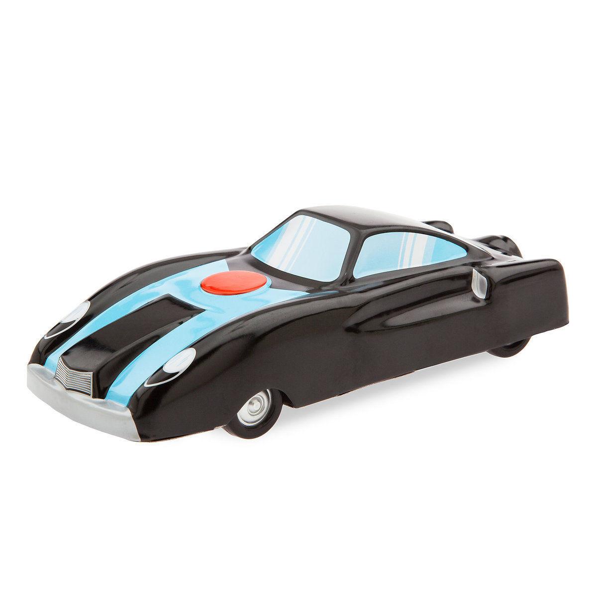 インクレディブル・ファミリー ティン・プルバックカー  The Incredibile Tin Pullback Car