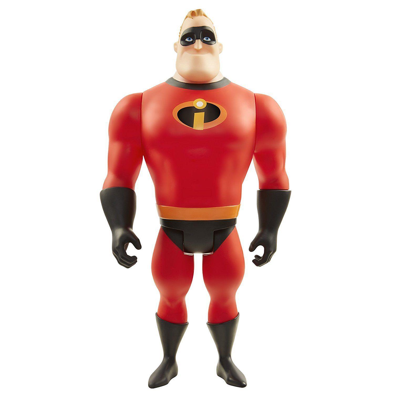 インクレディブル・ファミリー 18インチ ビッグフィギュア ミスター・インクレディブル Jakks Pacific The Incredibles 2  Big Figs 18 Inch