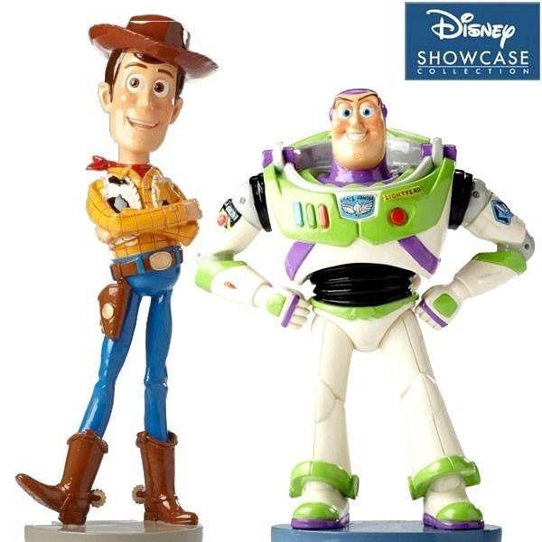 トイストーリー ディズニー・ショーケースコレクション 2体セット TOYSTORY Disney Showcase Collection