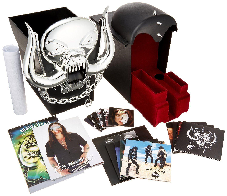 Complete Early Years Box Set Box set / Mot?rhead