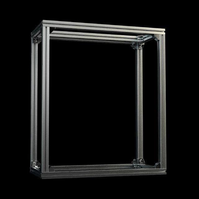 Jigsoma Aqua stand ジグソーマ アクアスタンド W600×D300×H700