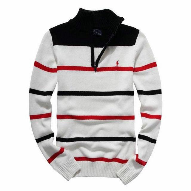 新入荷★ ポロ・ラルフローレン セーター ポロシャツ メンズファッション お買い得