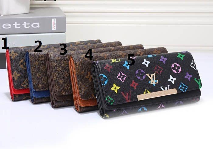 人気新品 Louis Vuitton 上品な長財布 男女兼用 カップル \WPU002