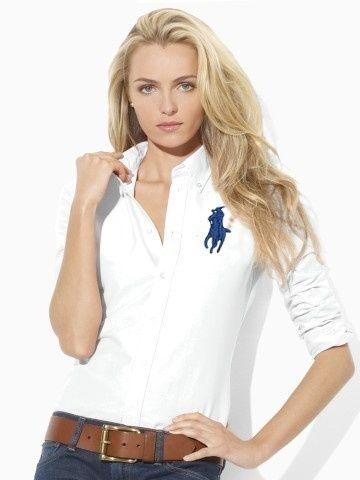 Ralph Lauren ラルフローレン 送料無料 人気新品 poloTシャツ レディース XHZD136