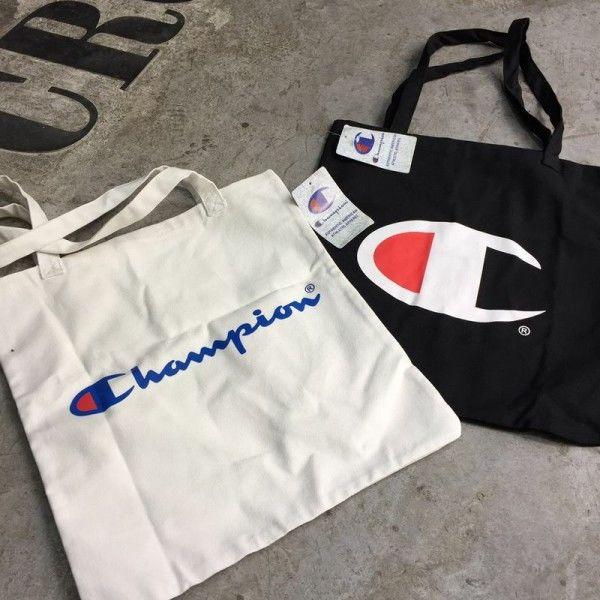 新入荷 チャンピオン ショップ袋 ショルダーバッグ \EWBB002