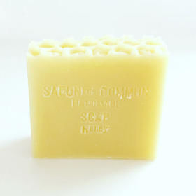 Natural Bar Soap【はちみつ】85g