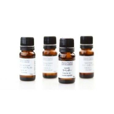 アロマ精油ローズゼラニウム 10ml