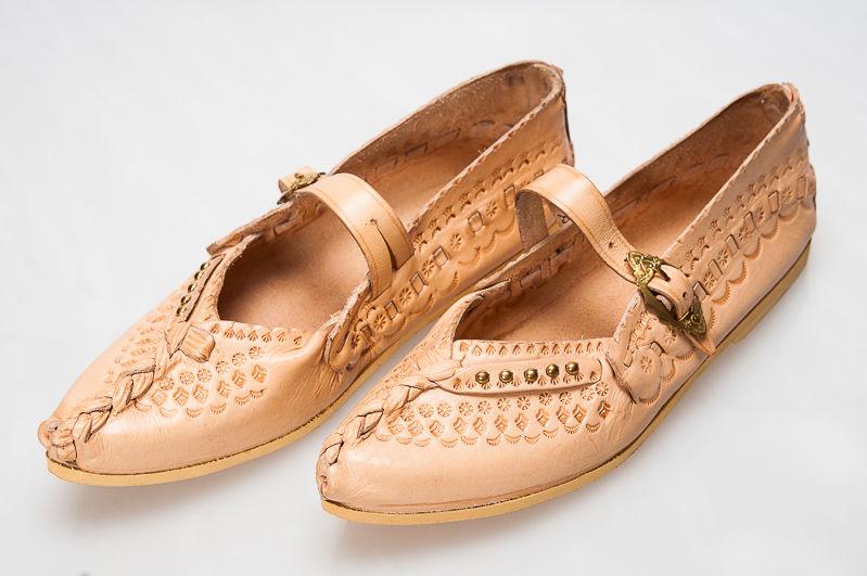 妖精靴 エルフ靴 コスプレ