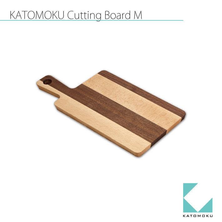 KATOMOKU Cutting board M size km-39