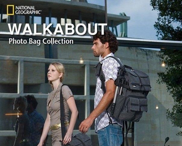 ナショナルジオグラフィックバッグ ウォークアバウト NG W5070 アウトドア 人気 バッグパック 正規輸入品  W5070 Nikon Canon