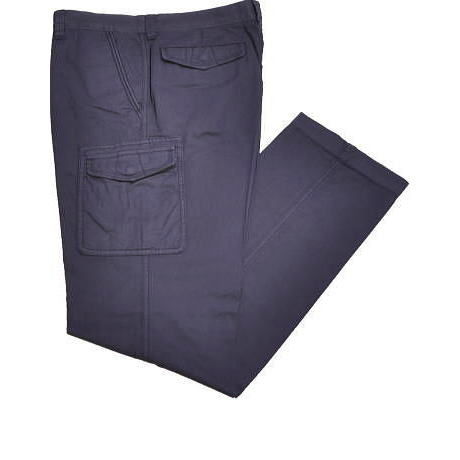 【SALE】マックレガー 111314105 メンズ パンツ(ストレッチ) ネイビー 82cm