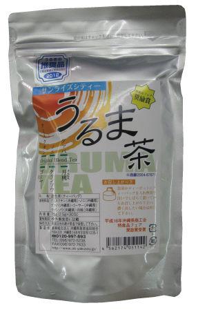 沖縄健康ダイエットのうるま茶