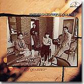 アルモの原点と言える一枚。 HARMO SAXOPHONE QUARTET アルモ・サクソフォン・クァルテット 「四重奏の日々」パートI  The Days of Quartet